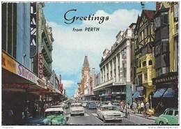 PERTH      AK ~ 1962   BKA-66 - Perth