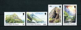 Islas Pitcairn (Británicas)  Nº Yvert  492/5  En Nuevo - Sellos