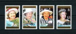 Islas Pitcairn (Británicas)  Nº Yvert  462/5  En Nuevo - Sellos