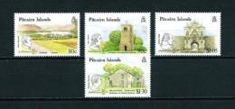 Islas Pitcairn (Británicas)  Nº Yvert  343/6  En Nuevo - Sellos