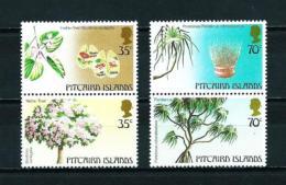 Islas Pitcairn (Británicas)  Nº Yvert  227/30  En Nuevo - Sellos