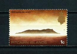 Islas Pitcairn (Británicas)  Nº Yvert  96a (filigrana Derecha)  En Nuevo - Sellos