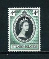 Islas Pitcairn (Británicas)  Nº Yvert  19  En Nuevo - Sellos