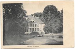 Havelange NA3: Château De Pailhe 1908 - Havelange