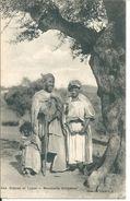 Afrique  Mandiants Indigènes - Cartes Postales
