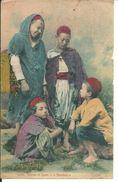 Afrique Enfants Vaouleds - Cartes Postales