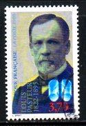 FRANCE. N°2925 Oblitéré De 1995. Pasteur. - Louis Pasteur