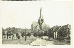 Huldenberg. Plaats. - Huldenberg