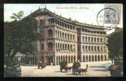 B3687 INDIA -BOMBAY - ELPHINSTONE CIRCLE - India