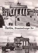 BERLIN BRANDEBURGER JOR MULTIVUES (dil331) - Unclassified