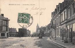 Beuzeville      27         Grande Rue        (voir Scan) - France