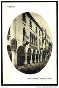 VICENZA - CORSO UMBERTO - PIAZZA THIENE - Vicenza