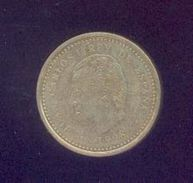 ESPAGNE– Juan Carlos I - 100 Pesetas 1998 - [ 5] 1949-… : Royaume