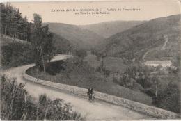 15 - CHAUDESAIGUES - Vallée Du Remontalou Au Moulin De La Nation - Other Municipalities