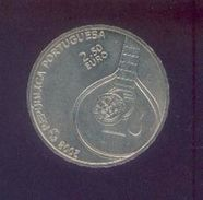 PORTUGAL - 2,50 EUROS 2008 – Patrimoine Culturel - Fado - Portugal