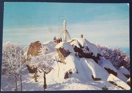 MADONNA DEGLI SCOUTS - Monte Amiata - Scoutismo Scout Vg 1972 - Scouting
