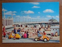 Blankenberge, Strand En Pier --> Onbeschreven - Blankenberge