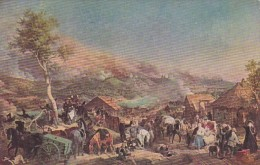 The Battle Of Smolensk 1812 By P Guesse - History
