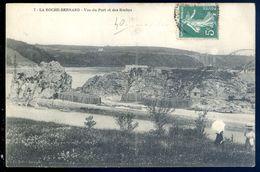 Cpa  Du 56 La Roche Bernard - Vue Du Port Et Des Roches  SEP17-41 - La Roche-Bernard