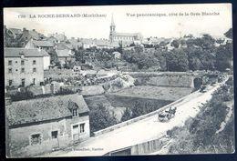 Cpa  Du 56 La Roche Bernard - Vue Panoramique , Côté De La Grée Blanche  SEP17-41 - La Roche-Bernard