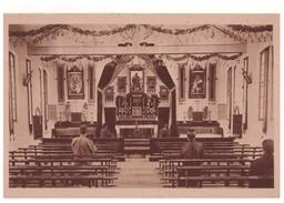 RELIGION . Chapelle Ornée Par Les Soins De L'Oeuvre Apostolique, En Indo-Chine - Réf. N°4451 - - Christianisme