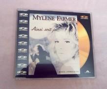 MYLENE FARMER Ainsi Soit-je - Andere - Franstalig
