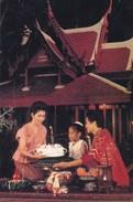 THAILANDE BANGKOK  HOTEL (DIL331) - Tailandia