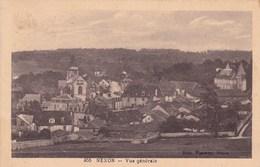 NEXON VUE GENERALE (dil331) - France