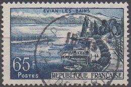 FRANCE   N°1131__ OBL VOIR SCAN - Francia
