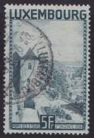 Luxemburg   .    Yvert   .   251    .    O     .          Gebruikt  .   /   .   Oblitéré - Luxembourg