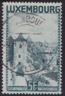 Luxemburg   .    Yvert   .   251    .    O     .          Gebruikt  .   /   .   Oblitéré - Gebruikt