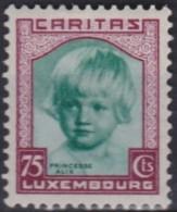 Luxemburg   .    Yvert   .     235      .    *     .         Ongebruikt  .   /   .   Neuf  * - Luxemburg