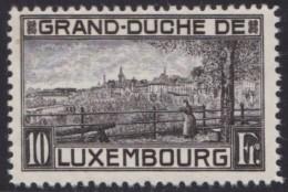 Luxemburg   .    Yvert   .    141    .   **       .       Postfris   .   /    .    Neuf** - Luxemburg