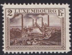 Luxemburg   .    Yvert   .    158       .   **       .       Postfris   .   /    .    Neuf** - Luxemburg