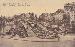 Brussel, Bruxelles, Mont Des Arts (pk39475) - Places, Squares