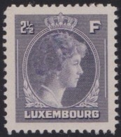 Luxemburg   .    Yvert   .    350        .   **       .       Postfris   .   /    .    Neuf** - Luxemburg