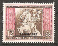 DR 1942 // Michel 825 ** (8186) - Allemagne