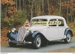 Citroën Traction Avant Type 11 BL De 1956  - - Turismo