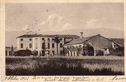 Vicenza - Bassano Veneto - Cà Baroncelli - Villa Bortolotto - - Vicenza