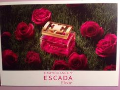 ELIXIR ESPECIALLY   ESCADA - Modern (from 1961)