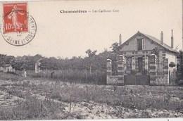 Carte Postale  : Chennevières (94) Les Cailloux Gris        Collection Jollivet - Chennevieres Sur Marne
