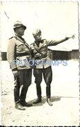 79348 ITALY VENEZIA COSTUMES MILITARY SOLDIER POSTAL POSTCARD - Non Classificati