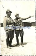 79348 ITALY VENEZIA COSTUMES MILITARY SOLDIER POSTAL POSTCARD - Italia