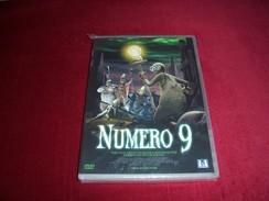 NUMERO 9 - Dessin Animé