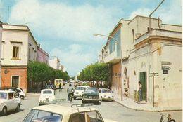 Carmiano Via Roma - Piacenza