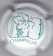 GENERIQUE N°627 - Champagne