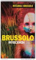 Brussolo  Rinocerox  Ed Vauvenargues - Livres, BD, Revues