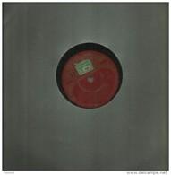 DECCA 78 GIRI  ALLA EN EL RANCHO GRANDELAS ALTENITAS & THE BREEZE AND I DISCO DISC VINILE - Formati Speciali