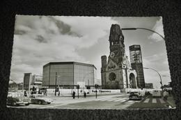 2314- Berlin, Kaiser-Wilhelm Gedächtniskirche - Churches & Convents