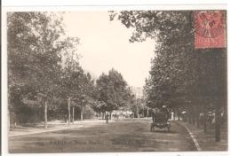 74 - 17ème - Porte Maillot - Entrée Du Bois De Boulogne. - Arrondissement: 04